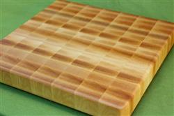 Yellow Birch Cutting Board
