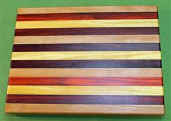 Edge Grain Cutting Boards