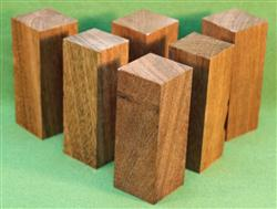 Solid Wood Blanks